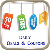 Daily Deals & Coupons India