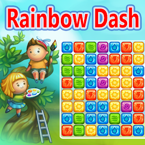 Rainbow Dash for PC and MAC