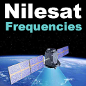 Nilesat TV Channel Frequencies icon