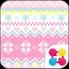 可愛主題 粉色北歐 icon