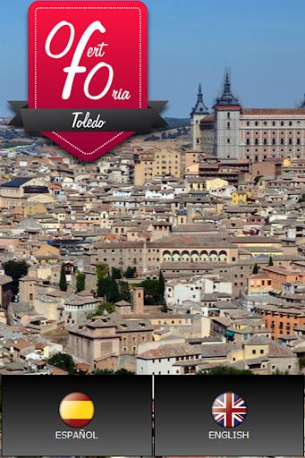 Ofertoria Toledo
