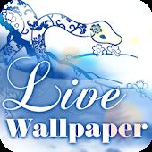 9s-LiveSnakeNewYear Wallpaper