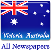 Victoria Australia Newspapers