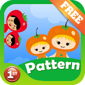 Pattern for 1st grade(free)