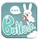 GO SMS Pro Balloon ThemeEX icon