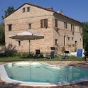 Bed breakfast in Marche icon
