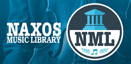 The Naxos Music Online logo.