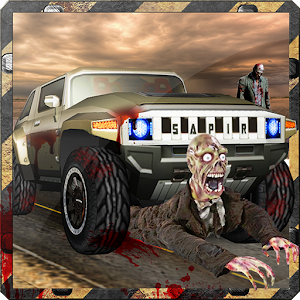 Zombie Crashing 3D for PC and MAC