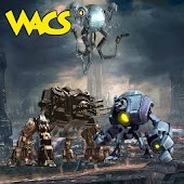 Steel City of Robots LWP