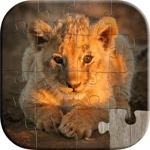 Animal Babies Jigsaw Puzzles for PC and MAC
