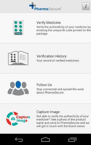 【免費醫療App】psVerify Mobile-APP點子