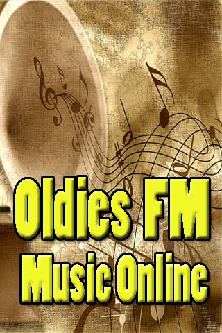 Oldies FM Music Online