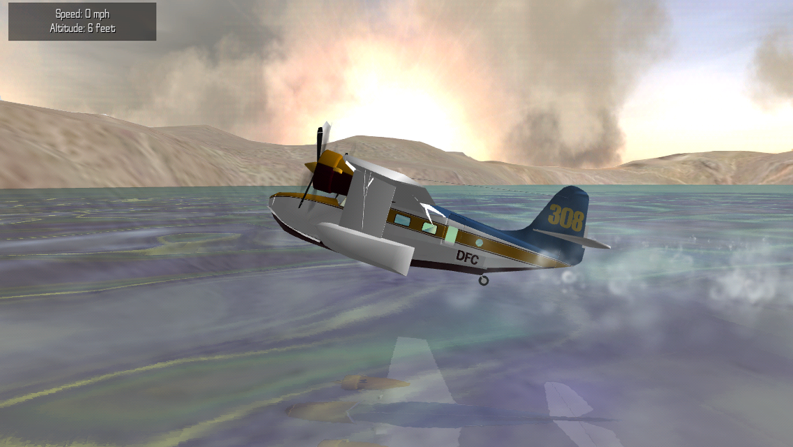 Flight Unlimited Vegas HD Sim- screenshot