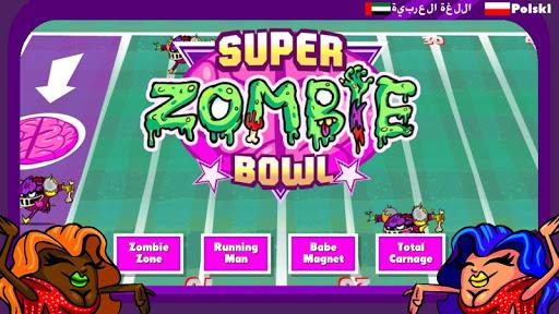 Super Zombie Bowl