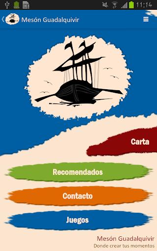 Meson Guadalquivir