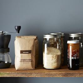 Hair Bender Blend Whole Coffee Beans (2 Bags)
