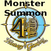 Player's AAA:Monster Summoning