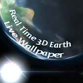 Real Time 3D Earth (LW)