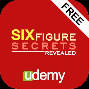 Six Figure Income Course Icon