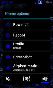 RCS CM9/CM10 Theme Chooser - screenshot thumbnail