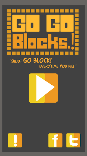 Go Go Blocks