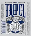 Central Coast Brewing Tripel