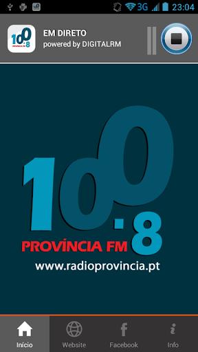 Rádio Província FM