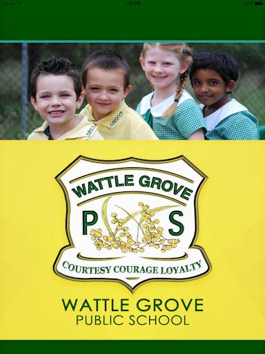 Wattle Grove Public School
