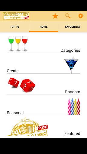 Drinking Games EncyclopediaPRO