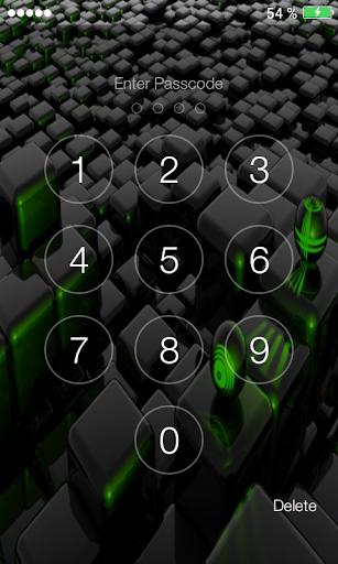 密碼鎖屏|玩工具App免費|玩APPs