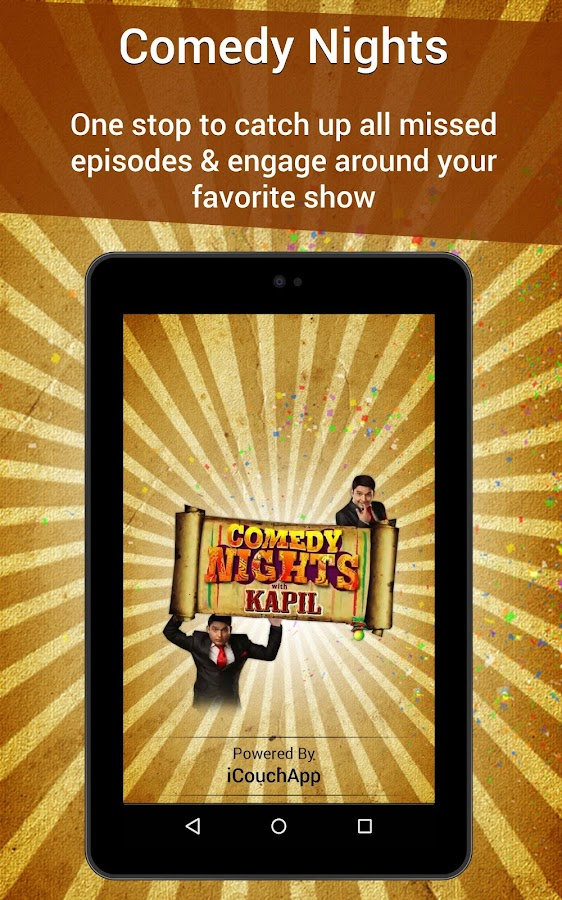 Comedy Nights With Kapil- screenshot