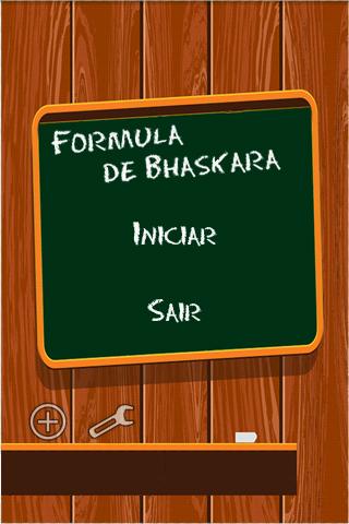 Formula de Bhaskara FREE
