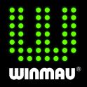 Winmau Darts Scorer icon