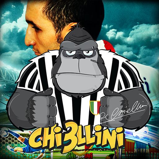 ChielloPinball LOGO-APP點子