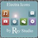 Electra Icons Apex/Nova/GO/ADW icon