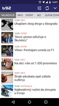 B92 2.8.2 screenshot 303470