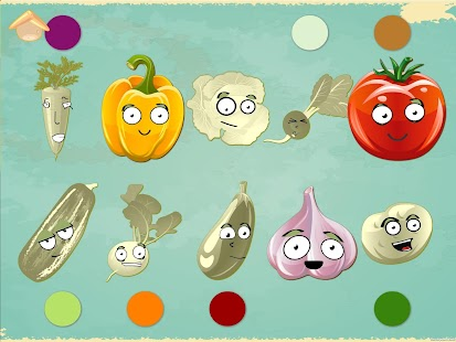 Funny-Veggies-Game-for-babies 18