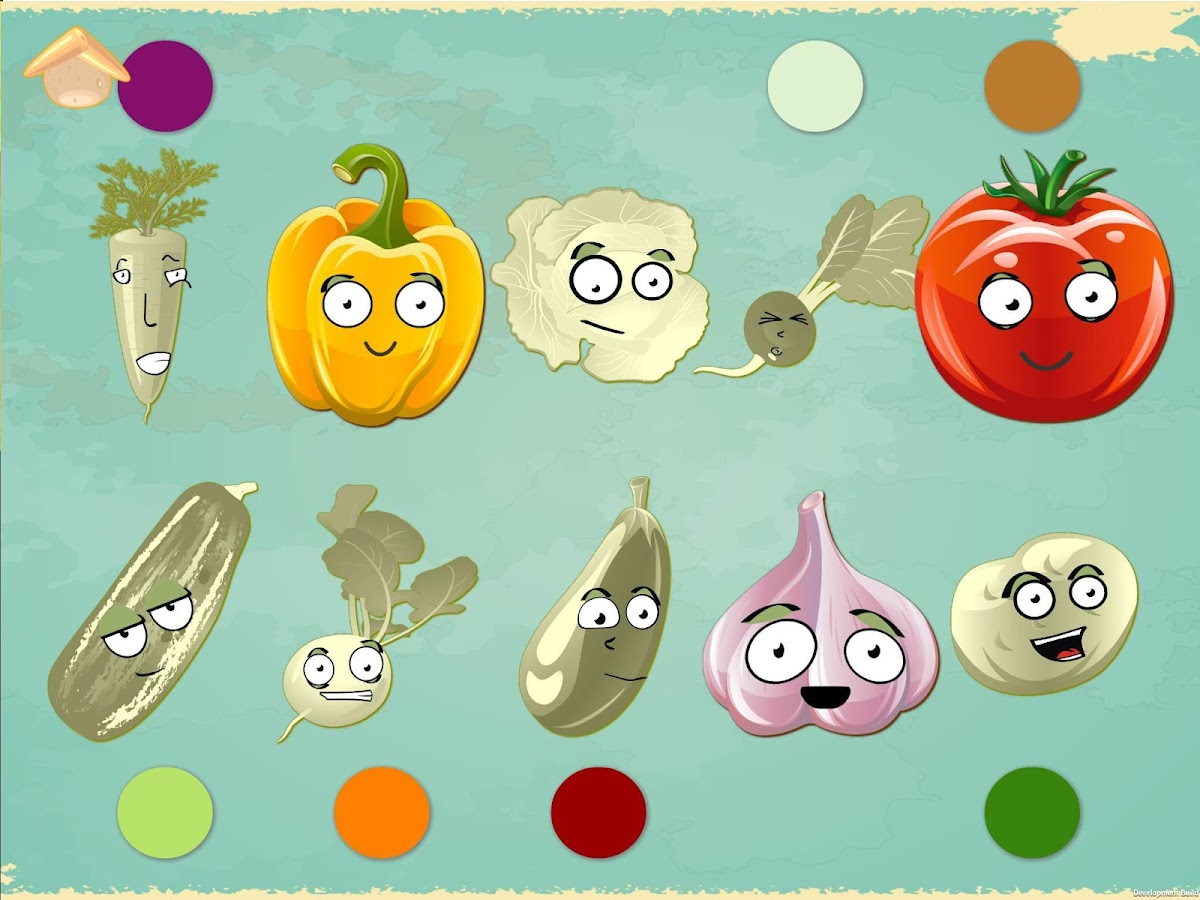 Funny-Veggies-Game-for-babies 42