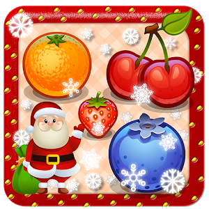 Candy Fruit for PC and MAC