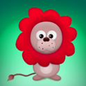 Animal Sounds Pics Videos Free icon