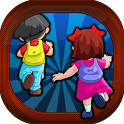Escape From Kindergarten icon