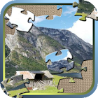 Norway Jigsaw icon