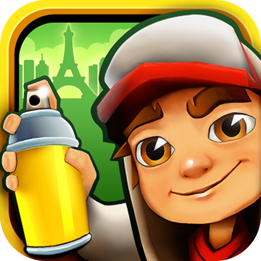 Subway Surfers  Subway Surfers