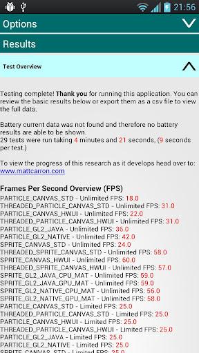 玩程式庫與試用程式App|Draw Method Battery Benchmark免費|APP試玩