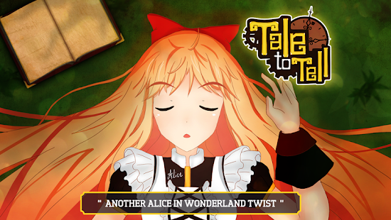 Tale To Tell- screenshot thumbnail