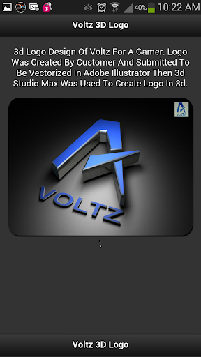 3D Logo Design Services 1.0.34 screenshots 10