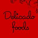 Delicado Food & Wine icon