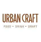 Logo for Urban Craft: Food, Drink, Draft