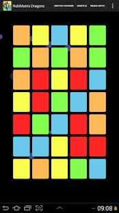 玩免費休閒APP|下載Rubi Matrix app不用錢|硬是要APP