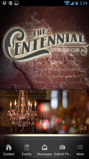 Centennial Club